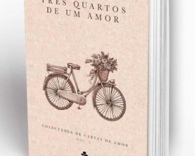 I Coletânea de cartas de amor – Chiado Editora