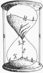 """Algumas ilustrações do """"A Caverna Cristalina – Capturados no tempo"""""""