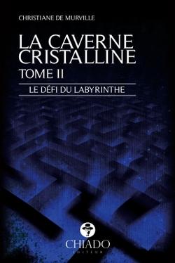 La chronique d´Aurélie Coquelet – Les lectures de Lilly pour Tome 2: Le défi du labyrinthe!