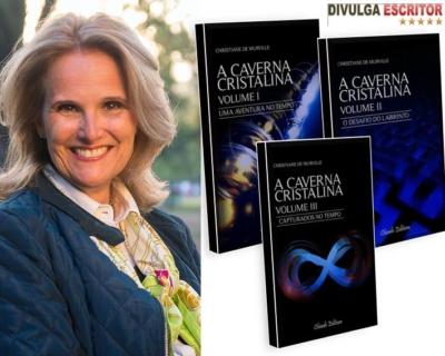 Entrevista no Portal Literário e na Divulga Escritor!