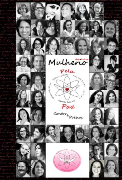 I Coletânea do Mulherio da Letras pela Paz