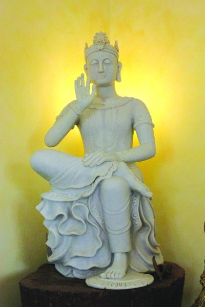 Sri Maitreya