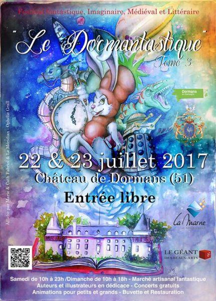 En juillet, en France!