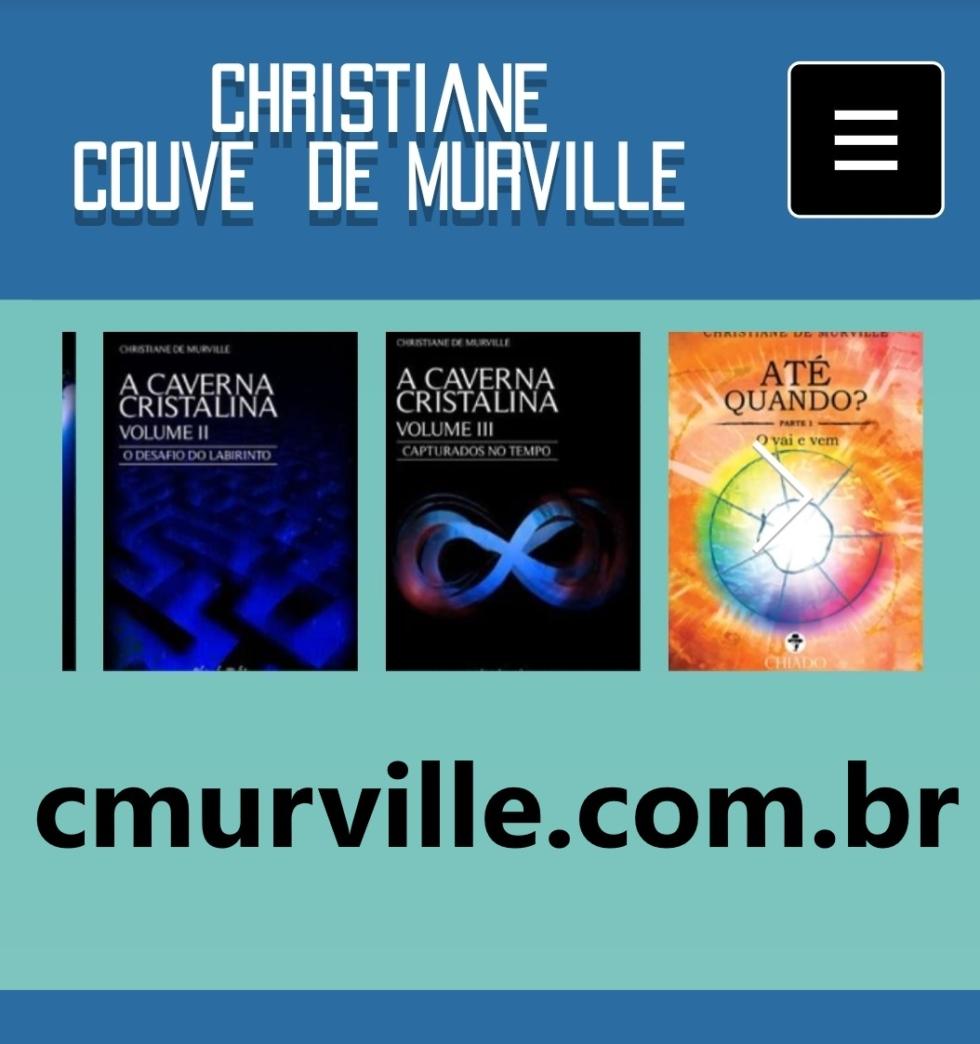 Site Novo!