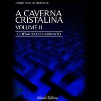 """A resenha do """"A Caverna Cristalina"""" 2 também está no blog """"Entre Resenhas"""" de Rê Souza!"""