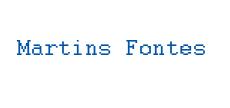 Martins Fontes